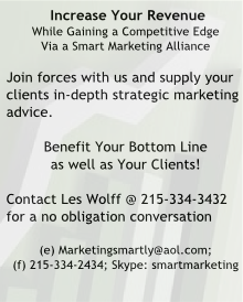 Partnership to Increase Revenue